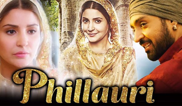 Phillauri trailer gets 2.5 million views in not even 10 hours starring Anushka and Diljit Dosanjh