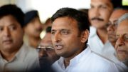 Stop Advertising For Gujarat Donkeys Akhilesh Yadav Tells Big B