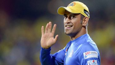 MS Dhoni to captain Jharkhand cricket team