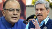 Arun Jaitley gets charge of defence ministry after Manohar Parrikar resigns