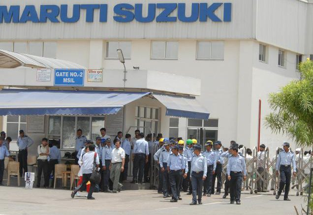 Maruti Suzuki Mansesar case 31 convicted, 117 acquitted by Haryana court