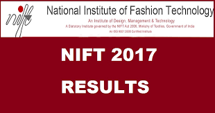 NIFT Results Declared