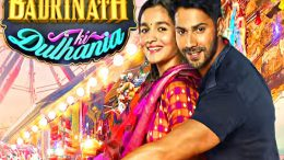 Badrinath Ki Dulhania movie review: Varun Dhawan, Alia Bhatt's film is light romantic comedy
