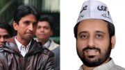 After attacking Kumar Vishwas, AAP MLA Amanatullah resigns from PAC