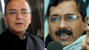 Arun Jaitley files fresh defamation suit of Rs 10 crore against Arvind Kejriwal