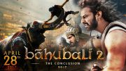 SS Rajamouli film Baahubali 2 set to become India's highest grosser