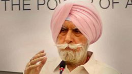 KPS Gill, the super cop who ended Khalistan in Punjab dies