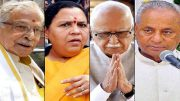 LK Advani, Uma Bharti, Murli Manohar Joshi in trouble: Court to frame charges in Babri Masjid Demolition Case