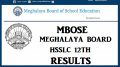 MBOSE SSLC Result 2017 Check megresults.nic.in for Class 10, 12