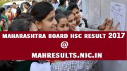 Maharashtra hsc result 2017 to be announced by May 29