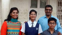 Muskaan Pathan Pune girl tops ICSE exam without coaching classes