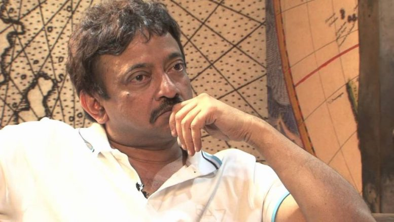 Ram Gopal Varma Makes Digital Debut With Web Series 'Guns And Thighs'