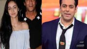 Salman Khan to launch Ananya Pandey