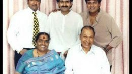 Parvathamma Rajkumar, wife of late Kannada actor Rajkumar, dies