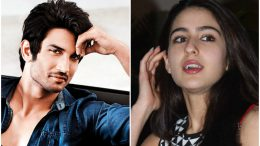 Sara Ali Khan confirmed to star opposite Sushant Singh Rajput in Abhishek Kapoor's Kedarnath