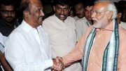 Will Rajinikanth join the BJP?