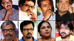 Non-bailable arrest warrant issued against Sathyaraj, Suriya and six other Tamil film actors