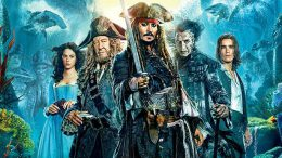 Pirates of the Caribbean 5 Is Headed for a Record-Breaking Opening