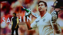 sachin a billion dreams movie review