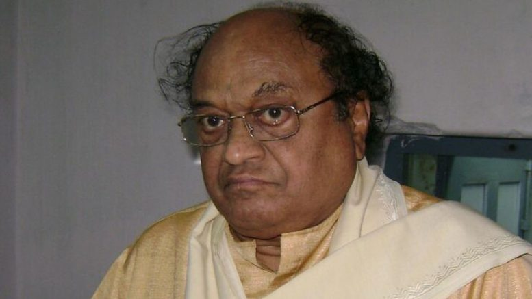 Jnanpith winner C. Narayana Reddy passes away