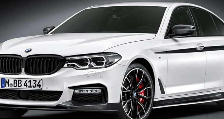 BMW 5 series launched in India: Price, Features, Variants
