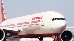 Cabinet clears debt-ridden air india privatisation