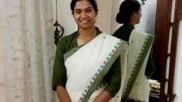 Karnataka's Nandini K R tops IAS civil services exam