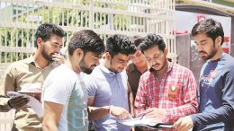 The All India Institute of Medical Sciences (AIIMS) declared the results of its MBBS