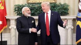 PM Modi in US: Donald Trump calls him a 'true friend' ahead of maiden talks