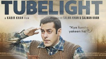 tubelight movie revew, Salman Khan