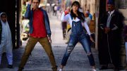 Watch Katrina-Ranbir in Jagga Jasoos first song Ullu ka Pattha