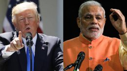 US President Donald Trump and Modi meeting fixed on June 26