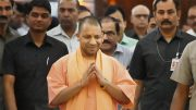 CM Yogi Adityanath transfers 40 IAS officers in Uttar Pradesh