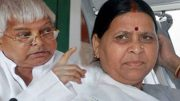 How Lalu, Rabri skipped pre-boarding security checks at Patna airport for 8 years