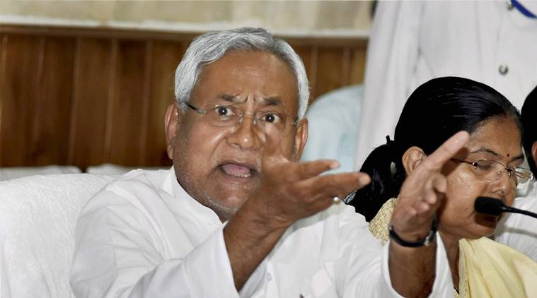 Why Nitish Kumar changed his mind