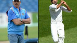BCCI appoints Ravi Shastri appointed new head coach and Zaheer Khan bowling coach