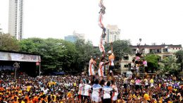 This Dahi Handi, sky is the limit for Govinda