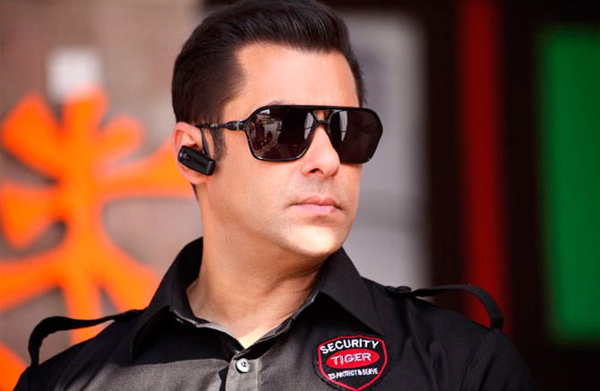 Salman Khan completes 29 years in Bollywood: Films that made Bhai everyone's favourite
