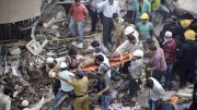 10 dead, 15 injured in Mumbai building collapse, 30 feared trapped