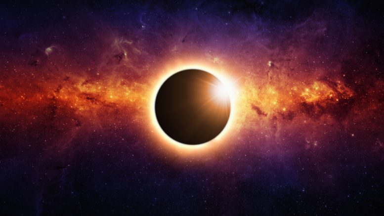 """Earth's Doomsday Predicted On This Month's Solar Eclipse by Mysterious Planet """"Nibiru"""""""