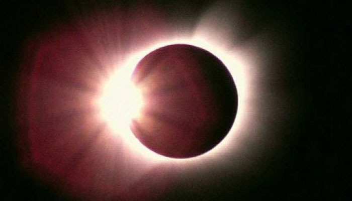 First total solar eclipse to sweep North America after 99 years on August 21