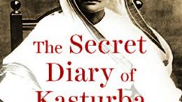 """""""The Secret Diary of Kasturba"""",now available in Hindi"""