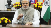 On Quit India Anniversary, PM Modi Urges Citizens To Build 'New India'