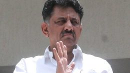 Karnataka minister DK Shivakumar and his brother DK Suresh appeared before the Income Tax (I-T) Department