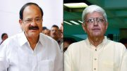 Vice President Election 2017: How The Numbers Stack Up For M Venkaiah Naidu, Gopalkrishna Gandhi