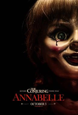 Annabelle: Creation movie review - Visually rich, coAnnabelle: Creation movie review - Visually rich, competent performancesmpetent performances