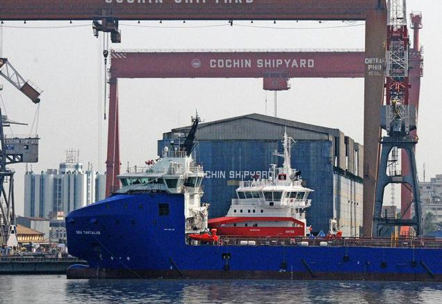 Cochin Shipyard IPO: Should investors subscribe or stay away from the issue? and 10 things you should know before investing in Cochin Shipyard IPO