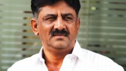 D K Shivakumar refuses to cooperate
