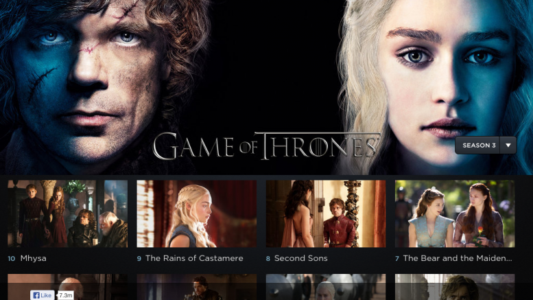 HBO hackers angling for big Game of Thrones payday, leak Curb Your Enthusiasm episodes