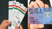 Aadhar, PAN linking status:deadline is August 31st, follow these steps